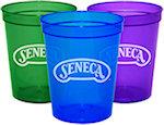 16oz Translucent Stadium Cups